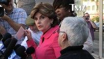Donald Trump Gloria Allred Demands MGM Release Apprentice Tapes | TMZ