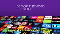 Streaming Device Comparison - Google Chromecast vs Roku