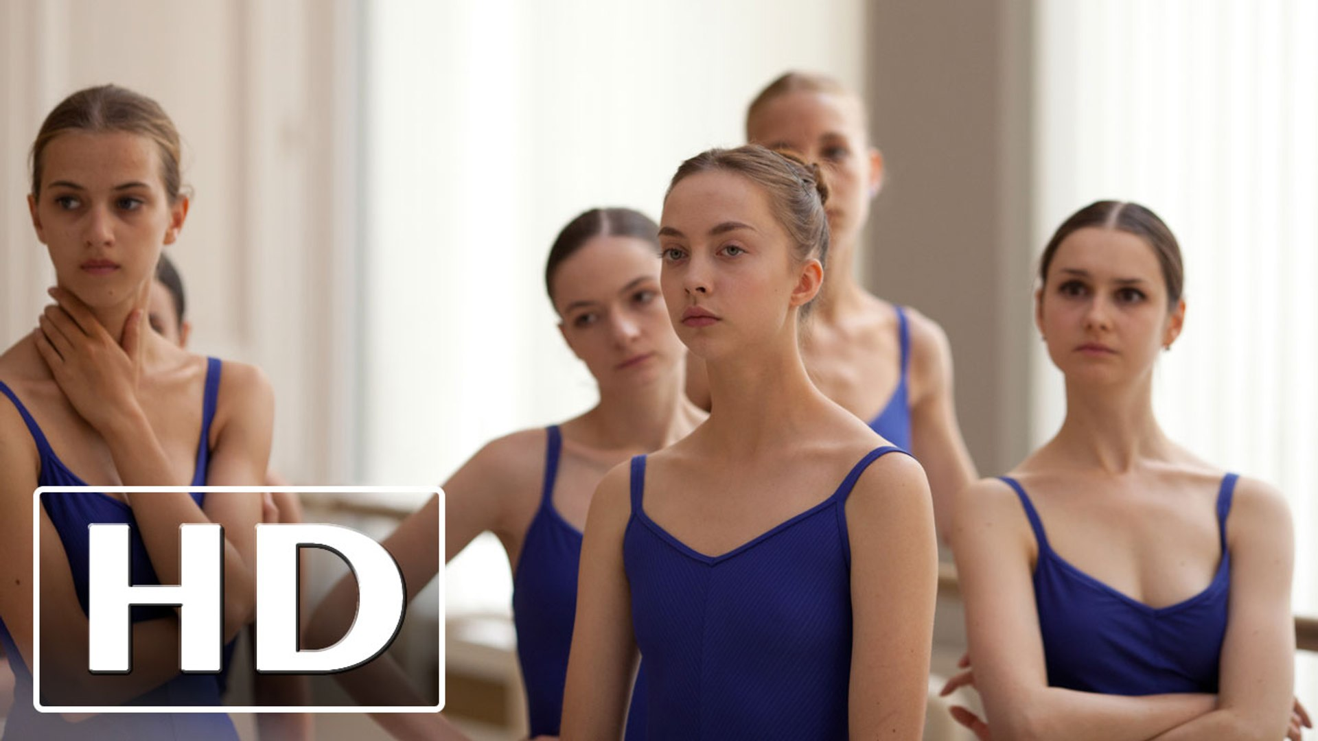 Polina (2017) film complet en streaming français