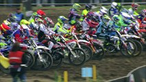 EMX300 Presented by FMF Racing - MXGP of Switzerland 2017 Presented by iXS - Best Moment Race 1