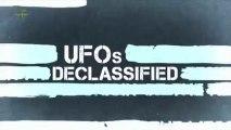 UFOS Declassified - Alerte Rouge [Vostfr]