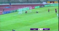 Elim. CHAN2018 : Algérie 1-2 Libye
