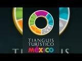 Detalles del Tianguis Turistico 2015
