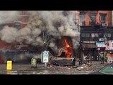 Explosión en edificio en NY deja varios heridos