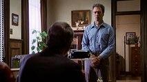 Escape from Alcatraz (1979) Scene: No one has ever escaped.