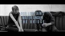 Adele - Water Under the Bridge [Lyrics Video]