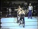 Maple Leaf Wrestling: Blackjack Mulligan vs. Sgt. Slaughter