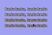 Los Lobos - La Bamba (Karaoke)