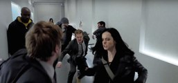 Marvel's The Defenders Season 1 Episode 2 [Ep2 : Jones v Murdock v Cage v Rand] - Watch Full Online ''Putlocker''