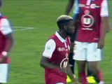 2017 Ligue 2 J03 TOURS REIMS 0-1, le 11/08/2017