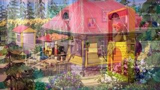 Cô Bé Siêu Quậy Và Chú Gấu Xiếc Tập 5
