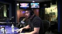 Hurricane Shane Helms Buff Bagwell, Steve Austin, Joining WWE, etc