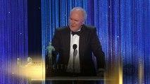 John Lithgow: Acceptance Speech | 23rd Annual SAG Awards | TNT