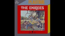 The Uniques - album Playtime 1968