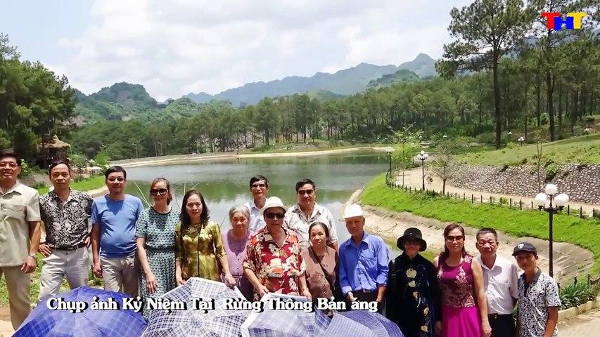 Thông Bản Áng Vi Vu Gió Ngàn - Tập 11 - Tân Hồng Thái Ký Sự Điện Biên 2017