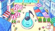 Tamagotchi! Yume Kira Dream Episode 3