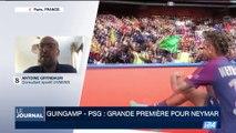 Guingamp - PSG: Le match tant attendu des supporters du ballon rond