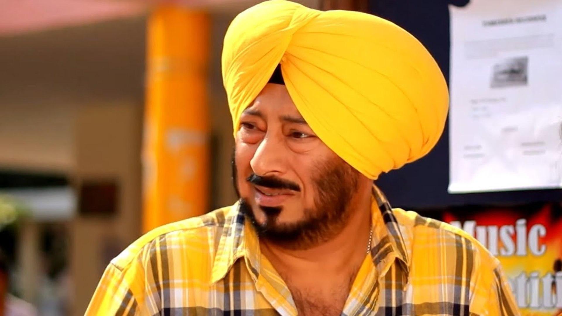 New Punjabi Movie of Jaswinder Bhalla Part 2 | Punjabi Full Movie 2017 Latest HD | New Punjabi Full