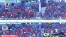 CPL T20 2017 Match 11- Trinbago Knight Riders vs Barbados Tridents Full Highlights HD -