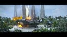 Rogue One: A Star Wars Story Final Trailer [HD] Felicity Jones, Forest Whitaker