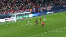 SM Caen 0-1 ASSE: le résumé