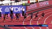 Mondiaux d'athlétisme : Kevin Mayer, champion du monde du décathlon