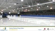Championnats québécois d'été 2017 - Senior Dames prog. libre (51)