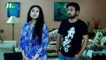 Drama Serial Astha | Episode 97 | Saju Khadem & Kushum Shikdar