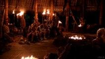 Survivor: Samoa Laura Blindsided Part 1