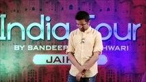 WOW! forget Sunny Leone & remember APJ Abdul Kalam to be Unstoppable | Sandeep Maheshwari