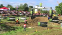 EMX300 Presented by FMF Racing Race2 - News Highlights - MXGP of Switzerland 2017 Presented by iXS