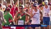 Mondiaux d'athlétisme de Londres : trois Français en or