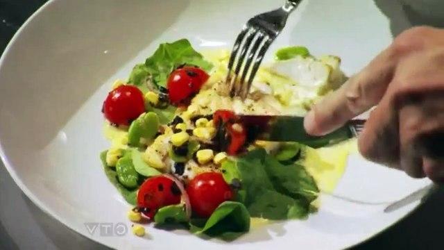 Master Chef S01E06 11 Chefs Compete (1) - Part 02