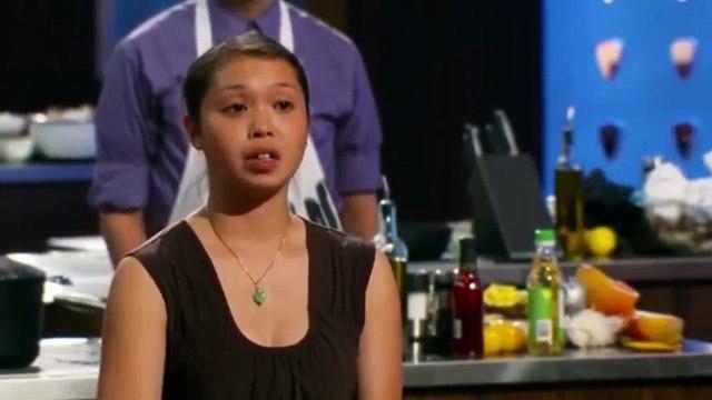Master Chef S01E08 9 Chefs Compete (1) - Part 02
