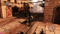 Assassin's Creed II (Intro) - 1440p Gameplay with graphic overhaul mod