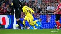Buts Guingamp 0-3 PSG résumé EAG - PSG