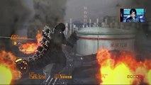 ゴジラ GODZILLA The Game PS4 Gameplay Walkthrough Part 3 Godzilla vs. Mechagodzilla, Gojira