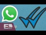 WhatsApp te permitirá saber cuando alguien ignora tus mensajes / Excélsior Informa