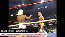 Ric Flair vs. Lex Luger NWA World Heavyweight Title Match: The Great American Bash, on WWE