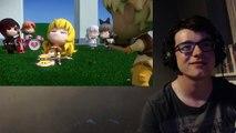 my Blind Reaction to RWBY Chibi Season 2, Episode 3 - Magic Show