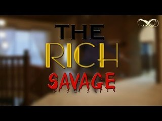 Savaging The Rich : Episode 4 - BetterLateThanNever : Late Night Comedy BLTN