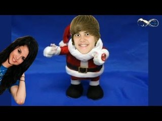 Christmas Carols with Justin Bieber