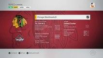 NHL 17: Mode Franchise Nordiques #1 LE RETOUR DES NORDIQUES!