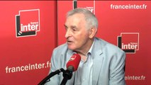 """Jean Jouzel : """"Un projet d'énergies renouvelables met 8 à 10 ans en France contre 4 ans en Allemagne"""""""