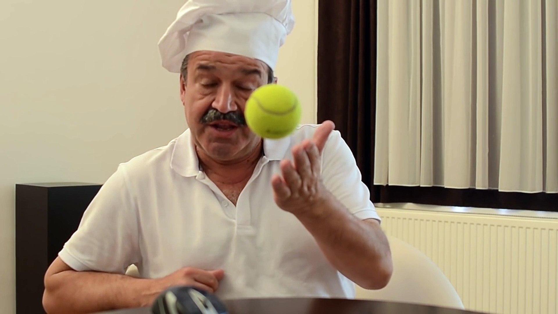 Cum să urmăreşti mingea la Wimbledon