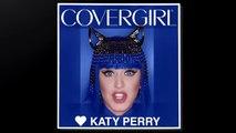 Katy Perrys Katy Kat Eye Mascara | COVERGIRL