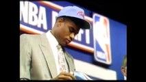 Pervis Ellison: 1989 NBA Draft 1st Pick