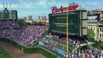 Pat Hughes & Ron Coomer Sing Take me out to the ballgame @ Wrigley Field 7/30/2016