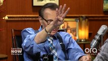 If You Only Knew: Nick Swisher | Larry King Now | Ora.TV