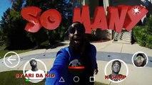 So Many (Video) - Sy Ari Da Kid Ft. K Camp (pokemon go parody)